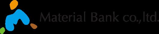 マテリアルバンク株式会社 Material Bank co., ltd